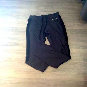Bebe loungewear pants size medium!